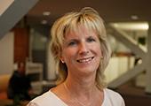 Ingrid Karle, Kunden-Dialog-Center