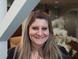 Rebecca Huck, Service-Kunden-Verwaltung
