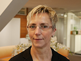 Marion Rietschle, Service-Kunden-Verwaltung