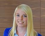 Alexa Sauter, Kunden-Dialog-Center