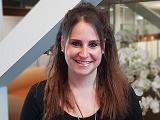 Anne Heinen, Service-Kunden-Verwaltung